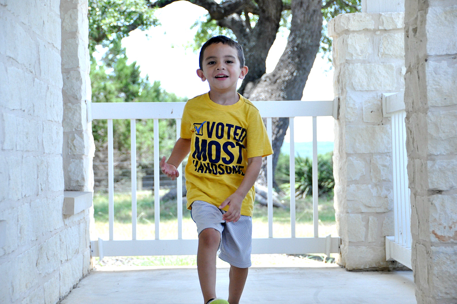 Carter's athletic Stylish Back to School Clothes #kohls #firstdayeveryday