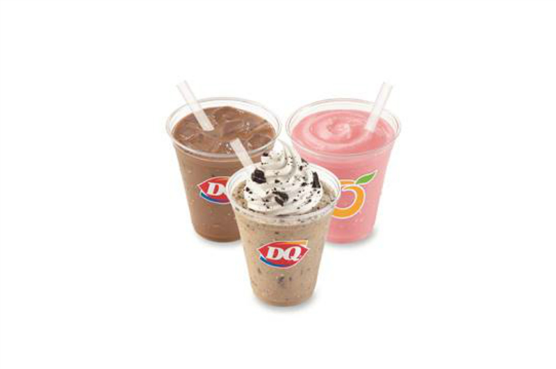 Dairy Queen Hardest Working Happy Hour Has Arrived #LOVEmyDQ