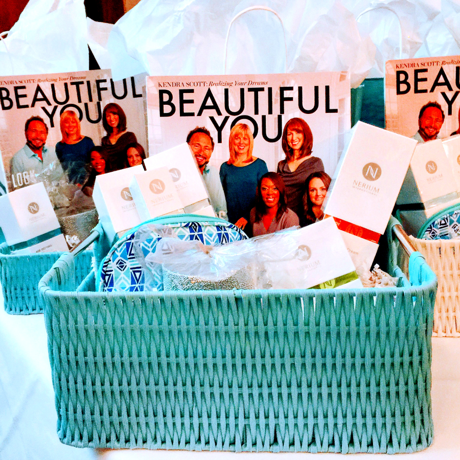 Nerium beautiful you party