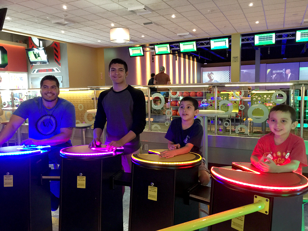 Summer Fun at Main Event. Fun Places For Kids in San Antonio | Main Event Parties
