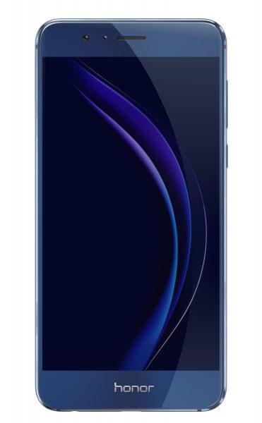 Huawei Honor 8 Unlocked Smartphone exclusively at Best Buy
