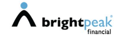 brightpeak financial's MoneyMyth.org