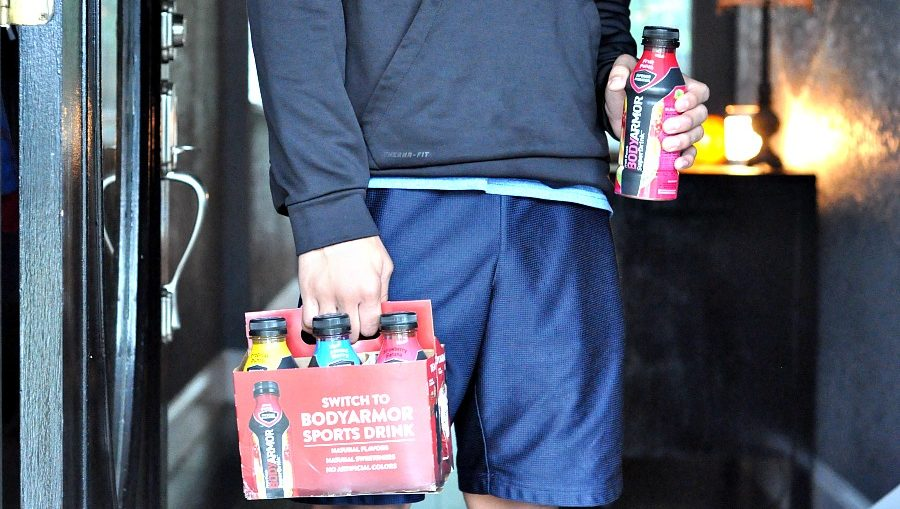bodyarmor-sports-drinks 5 Top Sports Parent Essentials To Help Your Athlete