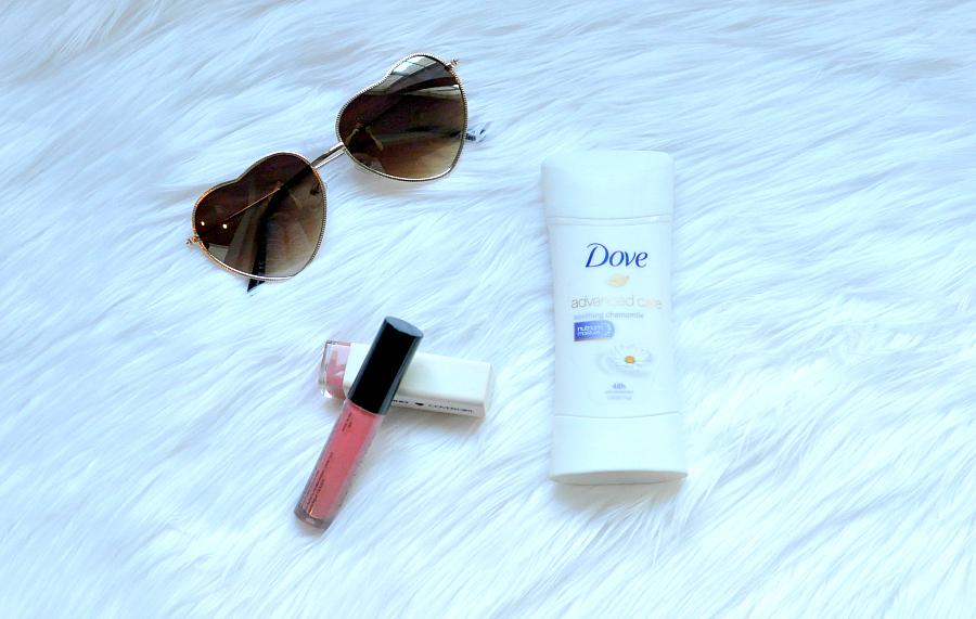 Essential beauty dove advanced care antiperspirant deodorant #essentialupgrade
