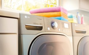 Saving Money and Energy with ENERGY STAR Dryers