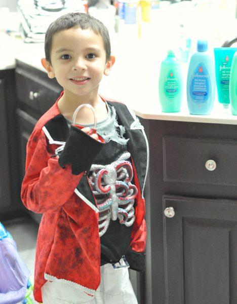 Halloween hair prep Lets get spooky