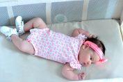 RSV Awareness with my newborn