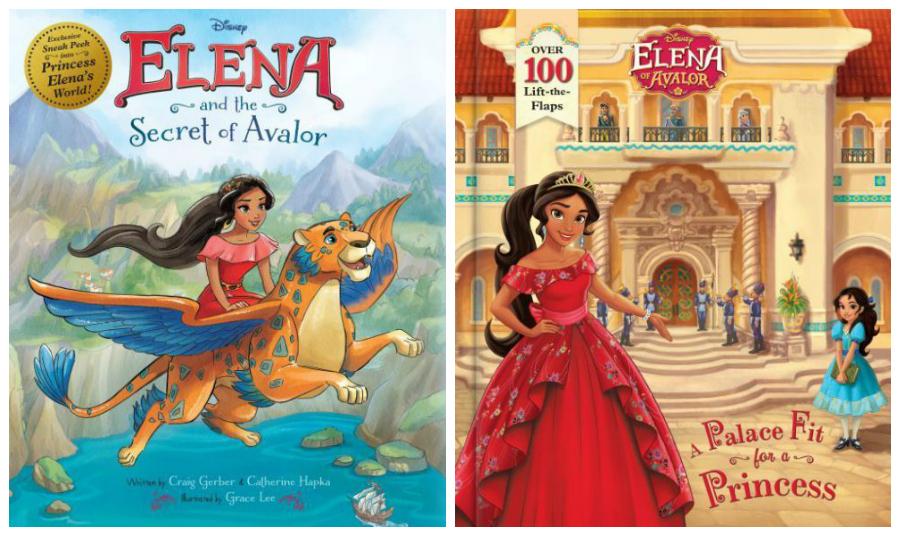 elena-of-avalor-books