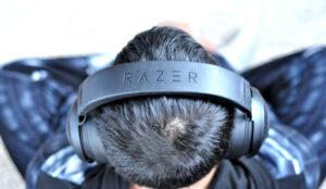 RAZER Kraken Pro V2 Review Gift guide