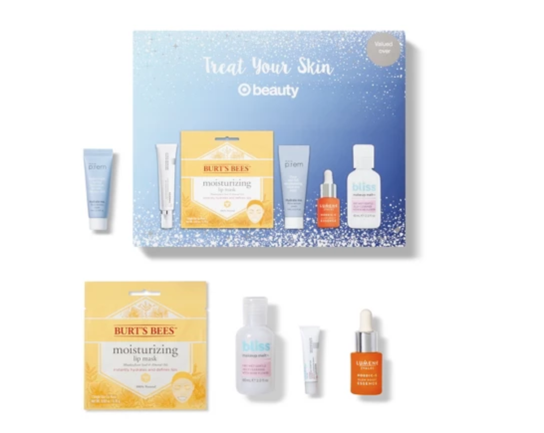 Treat Your Skin Target Beauty Box