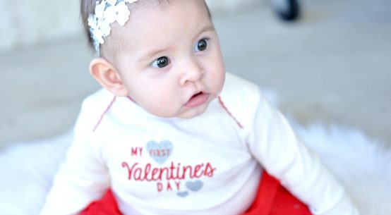 sneak peek my first valentine's day outfit