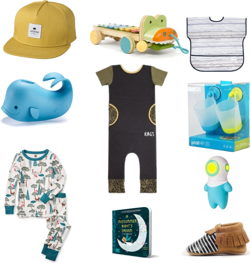 The ultimate Toddler must-haves wish list from The CUbby Baby