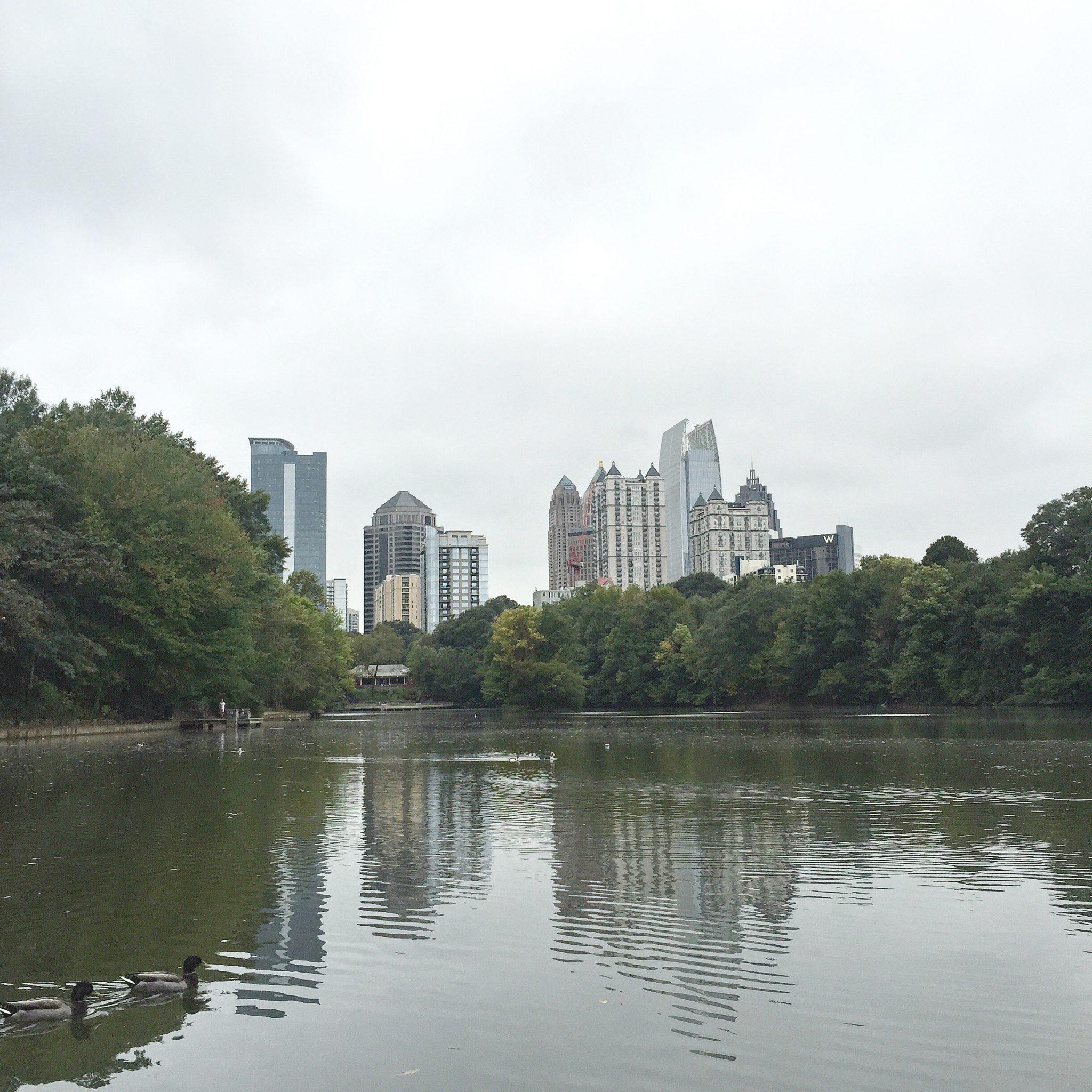 Things To Do In Atlanta Georgia