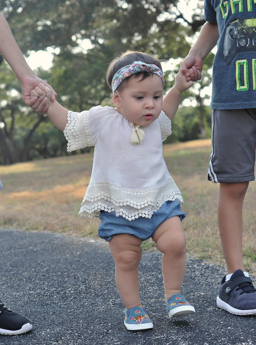 Rosa Gore-T kidsshoes