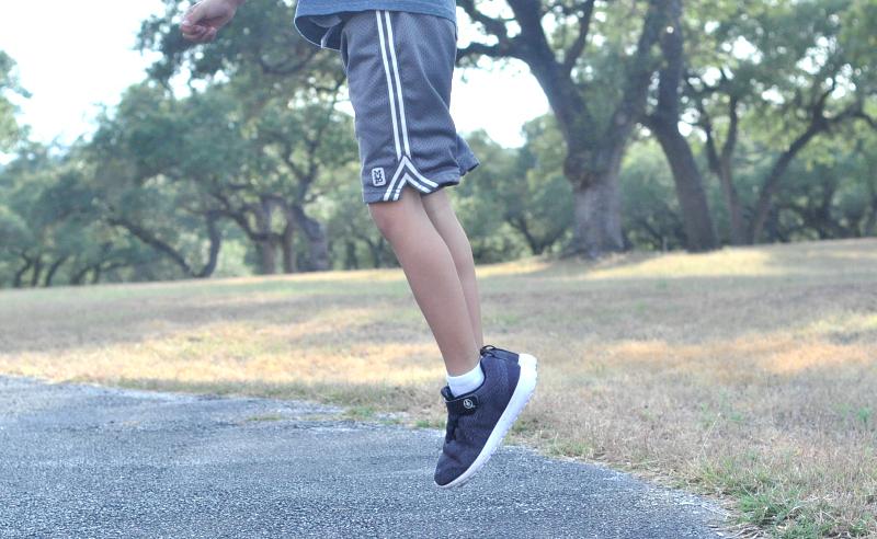 Spotty Sport Fly kidsshoes.com