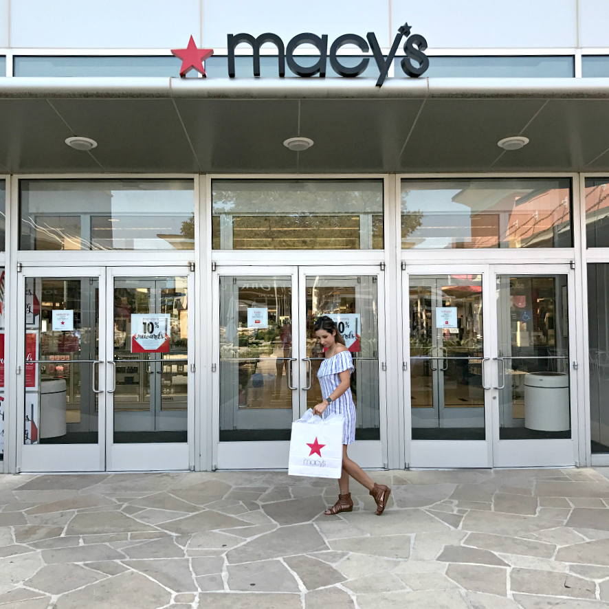 Macy's La Cantera