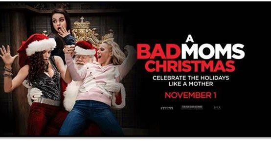 BAD MOMS 2 San Antonio Screening