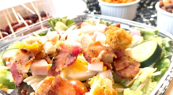 Game Day Salad