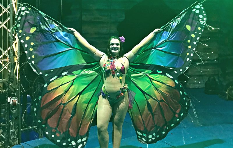 Cirque Italia Circus