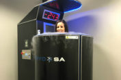 CRYOSA Review Cryotherapy Benefits What Happened After One Session Of Cryotherapy Main