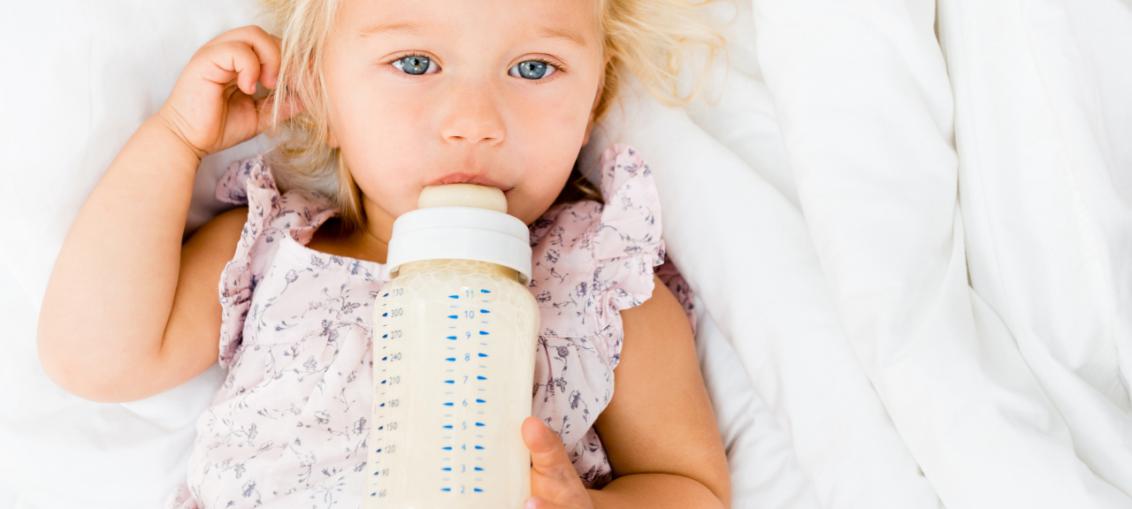 Choosing Store Brand Baby Formula Over Popular Name Brands