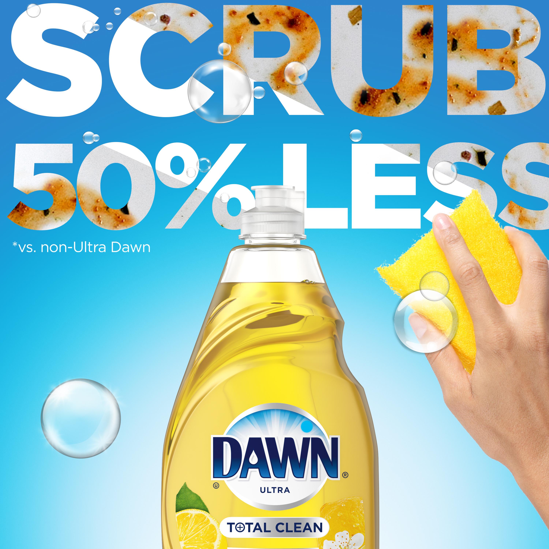 Dawn Scrub-less Sam's Club