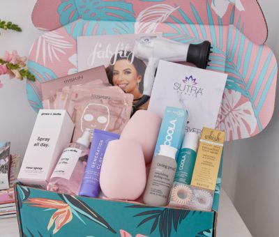 FabFitFun Coupon Summer Box
