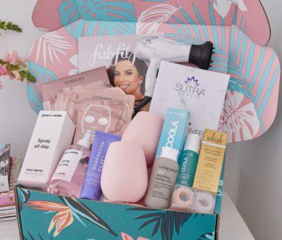 FabFitFun Coupon Summer Box