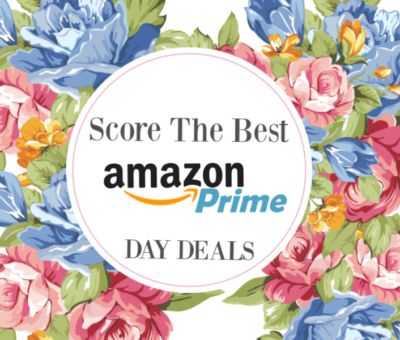 Score the best amazon prime day deals