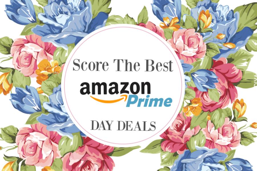 Score the best amazon prime day deals