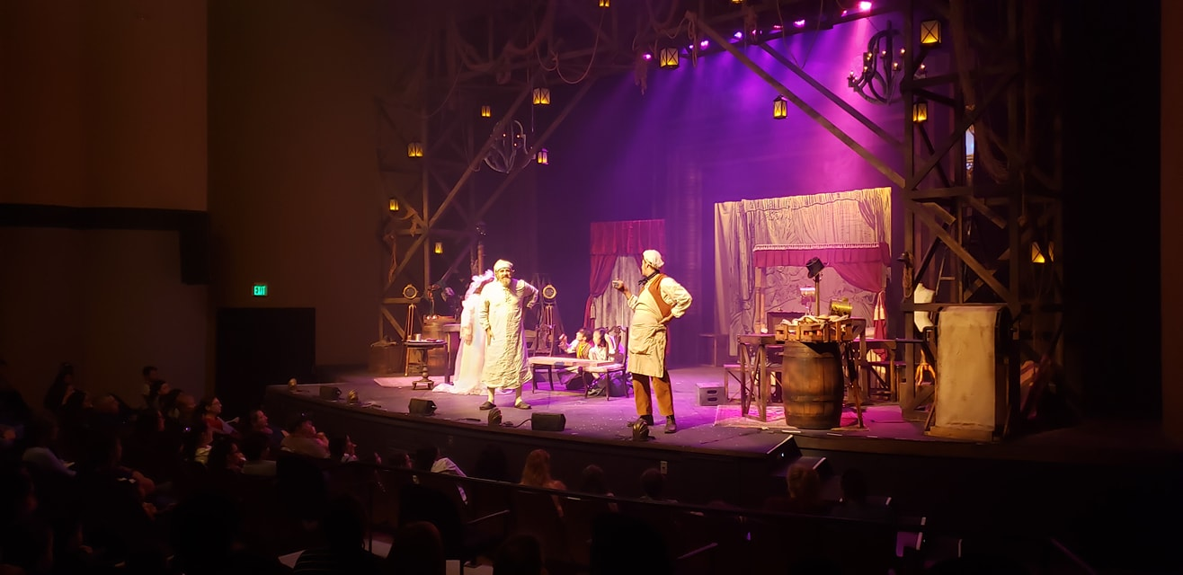 The Magik Theatre Discount Code For The Holiday Shows You Don't Want To Miss #magiktheatre - A ...